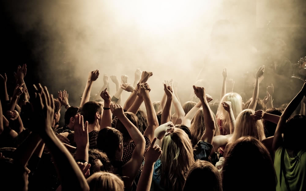 Celebration Party - DEMO