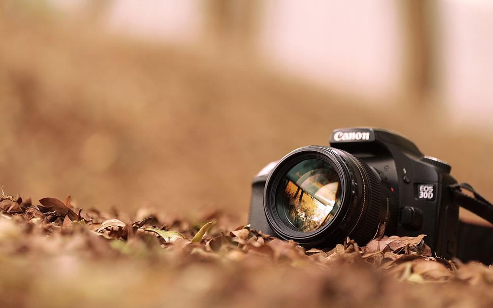 Photograpy course - DEMO
